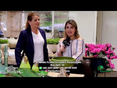 Floricultura Romana & Tonetto Reventimentos