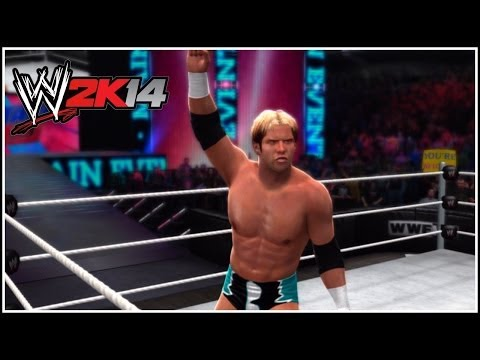 WWE 2K14 DLC Pack 2 - Zack Ryder's New Comeback In Action!