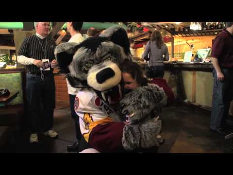 Get Fed By The Wolves 2013