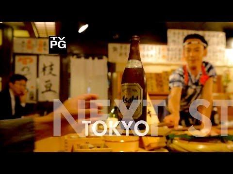 NextStop.TV - Next Stop: Tokyo
