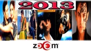 Business Of Bollywood : Top 5 Films Of 2013