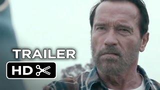 Maggie Official Trailer #1 (2015) Arnold Schwarzenegger
