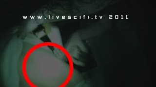 VIOLENT Ghost Attack Caught On TAPE! SCARY DEMON SCRATCHES