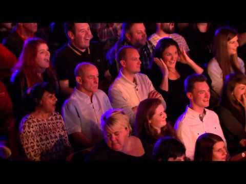 Điệu nhảy tuyệt đỉnh tại Britain's Got Talent - Doila.net