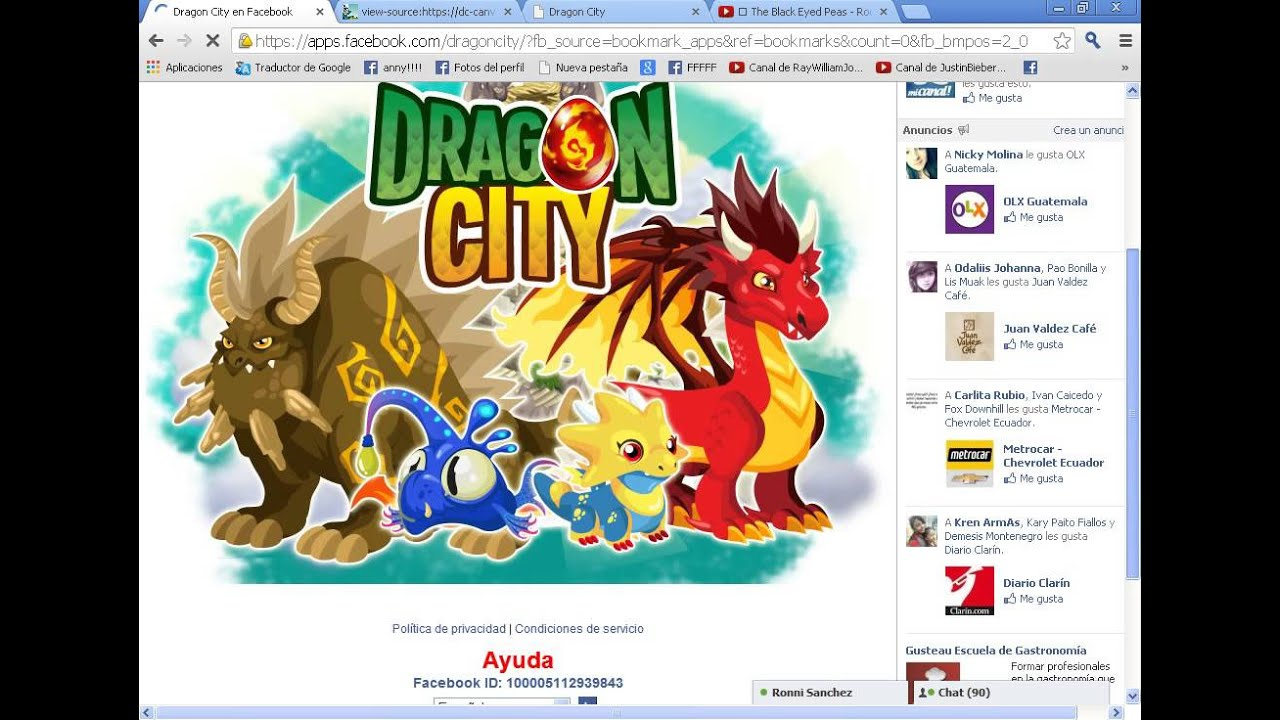 jpg hack dragon city hack de oro exp dragones 4 isla 20 octubre 2013