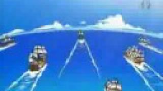 One Piece Apertura 1 Español Latino (Mexico)