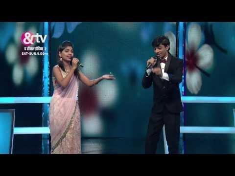 Aditi Khandegal Vs Nirvesh Dave   Battle Round   Sneak-Peek   The Voice India S2   Sat-Sun, 9 PM