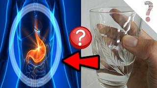 هذا ما يحدث لك عند شربك للماء فور إستيقاظك من النوم |