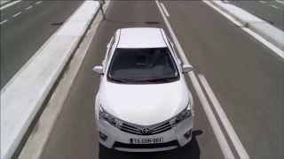 [CarsDrive.com.ar] Toyota Corolla 2014. A La Venta Desde