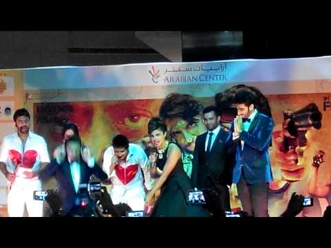 Gunday promo at Arabian centre dubai(3)