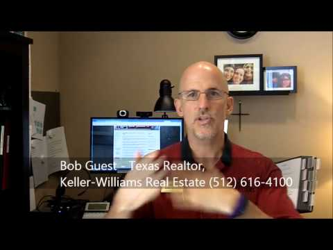 3 Factors Affecting North Austin Texas Area Home Prices