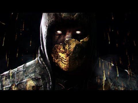 Rap do Mortal Kombat X: Matar ou Morrer | 7 Minutoz