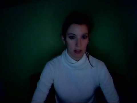Diario de Miriam. Video 4
