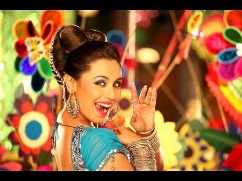 Dreamum Wakeupum Aiyyaa Full Video Song | Rani Mukherjee, Prithviraj Sukumaran