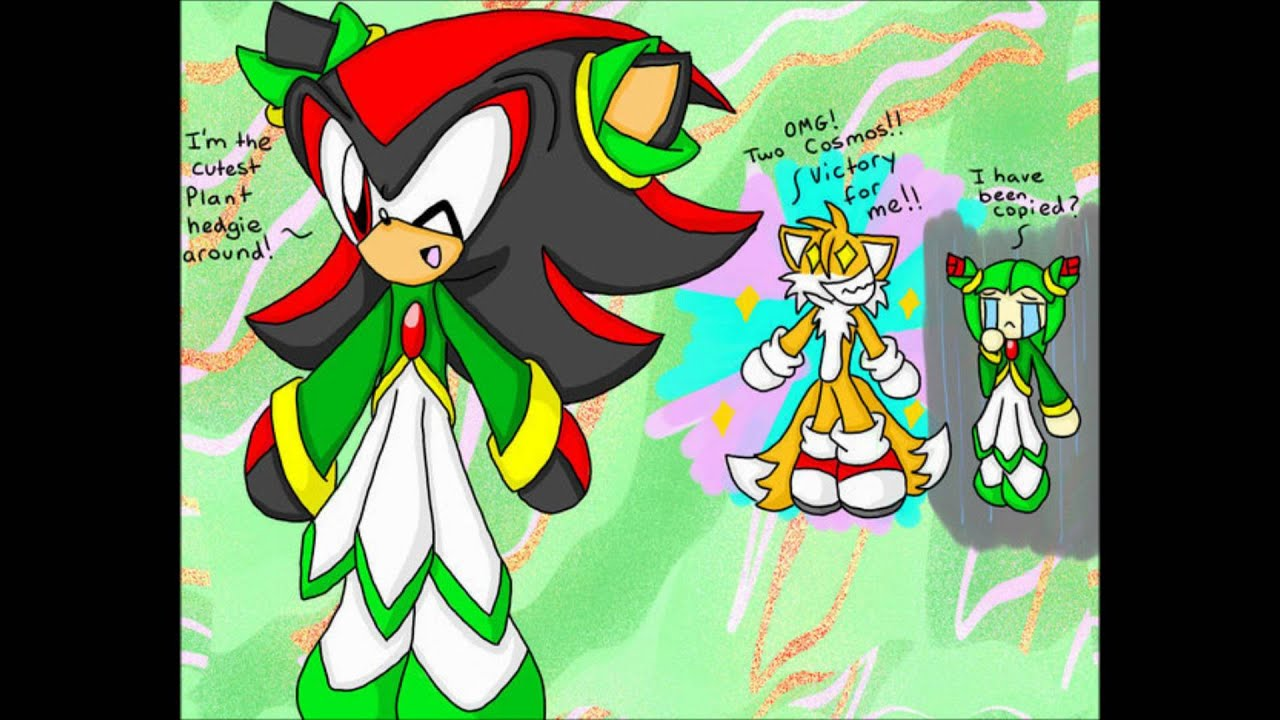 how to draw shadow the hedgehog youtube