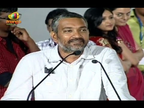 Rajnikanth is World Super Star, Rajamouli @ Vikramasimha Audio Launch