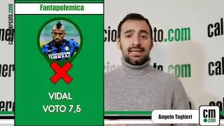 La fantapolemica di CM: Juve, voti troppo alti. Ibrahimovic e Vidal, poca differenza di voto...