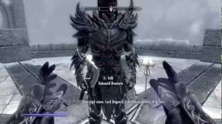 Skyrim: Atronach Forge