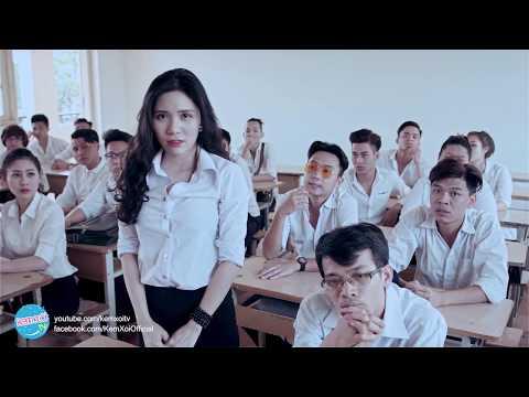 Kem Xôi TV: Tập 76 - Thời đi học p2