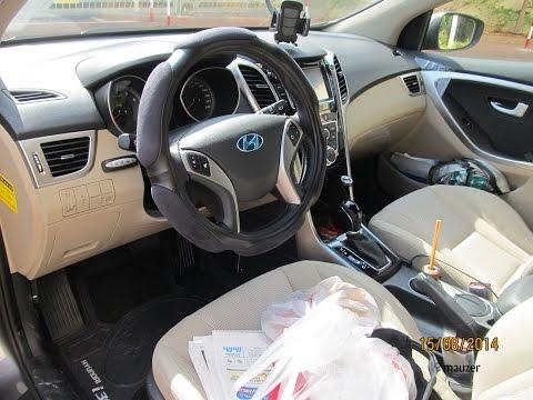 New 2014 Hyundai i30CW Tourer 1.6L