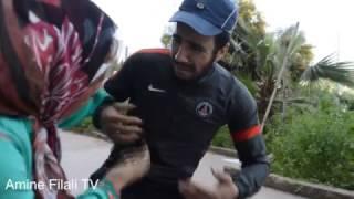 فيديو مؤثر مع رسالة لكل الشباب بعنوان عذرا أمي.... |