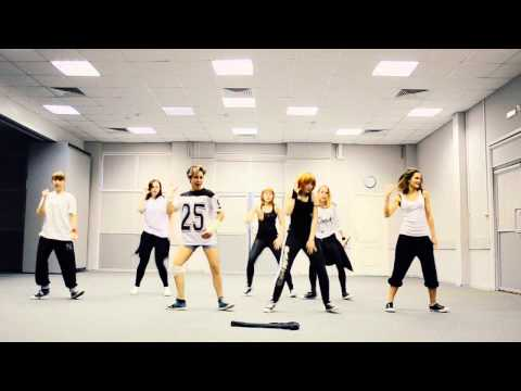SPEED - Don't tease me (MDCOV Dance Practice)