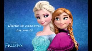 Libre Soy (Frozen) Karaoke Musica Original