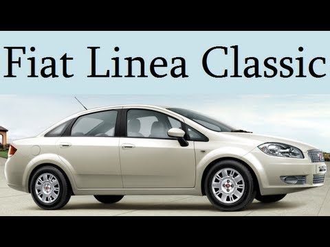 Fiat Linea Classic Price, Features, Exteriors, Interiors And Walk Around