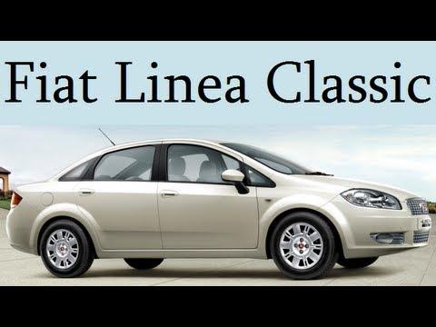 Fiat Linea Classic Price, Features, Exteriors, Interiors And Walk Around