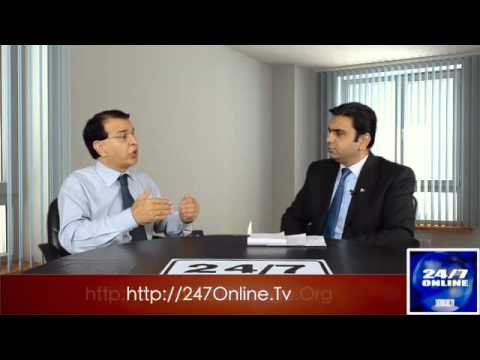 Economic Views: Pakistan's Economy and Regional Economics (Part 1/3)