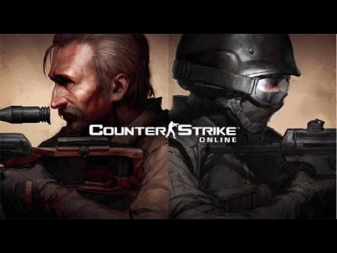 [CSO] Guide to Register Counter Strike Online TW/HK