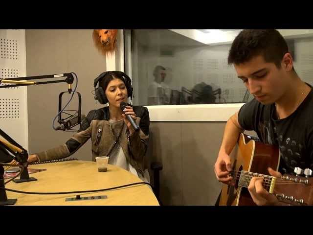 Sore - When I Was Your Man (Bruno Mars Cover // Live @ Request 629)