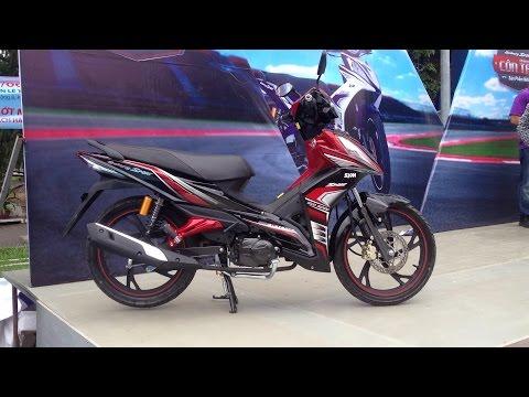 Sym Galaxy sport 110cc - xe côn tay giá 20 triệu