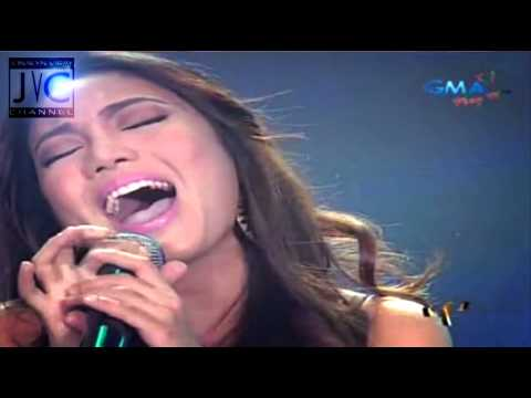 RUN TO YOU - JONALYN VIRAY (VOX Party Pilipinas Proud Ako 112011)