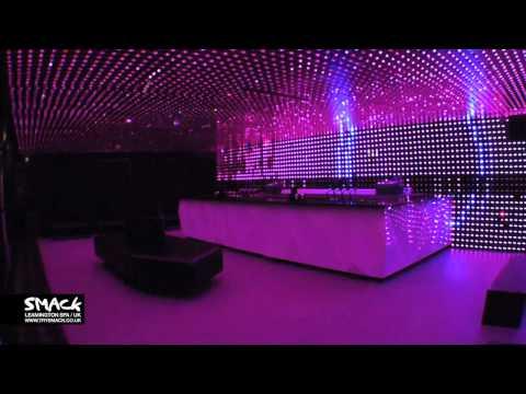 Smack Nightclub - LED Room v3