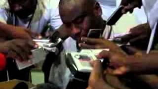 Www.haitilibre.com : HAITI CEP Liste Des Candidats