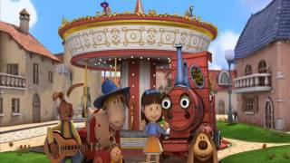Magic Roundabout Theme Song