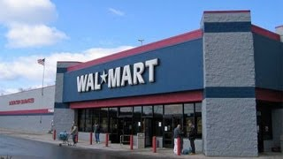 [Walmart Fires Employee for Asking Customer Not to Leave Dog ...]