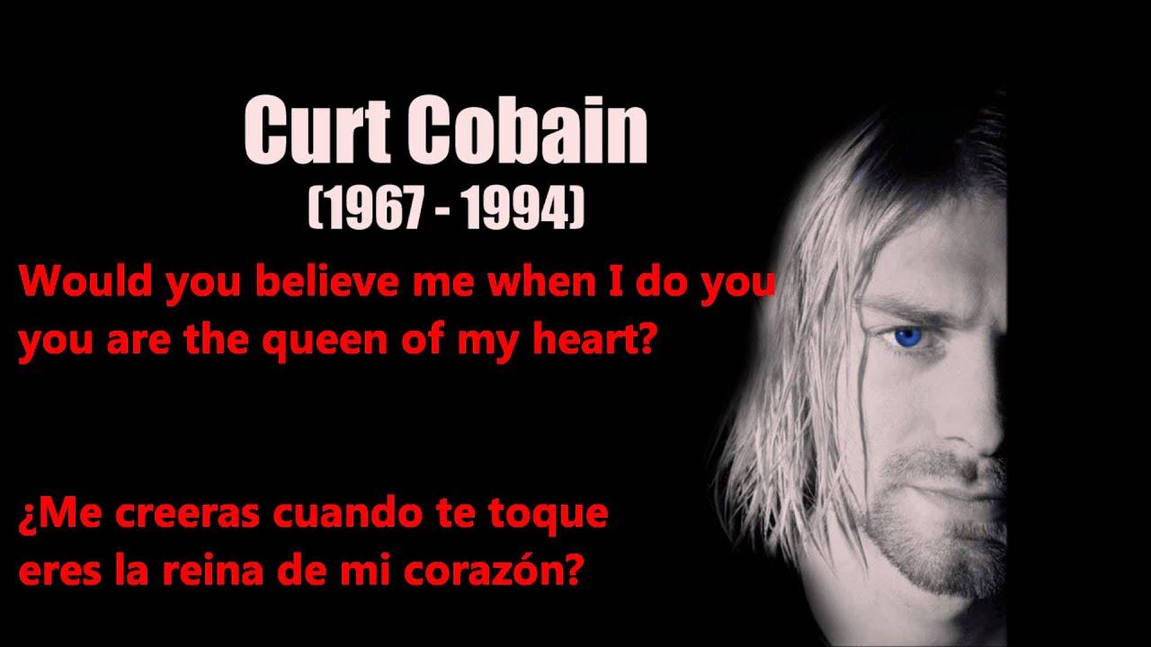 Nirvana - Love Buzz - Letra (Ingles - Español) - YouTube Love Images For Orkut