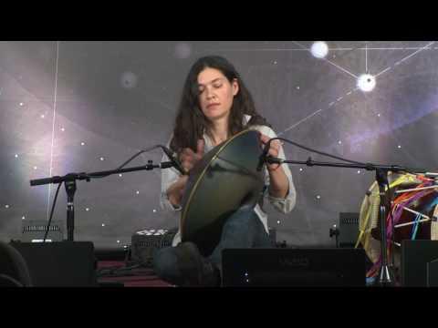 Interlude with Laura Inserra