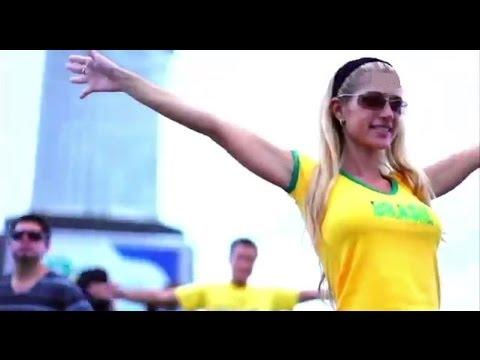 World Cup Song 2014 Theme - Brazil Long Dance Version