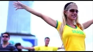 voir video clip de World-Cup-Song-2014