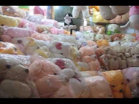 Gấu Bông - Quà tặng - Gấu Bông Việt Nam - Gấu Bông Nhập (www.lienhuong.vn)