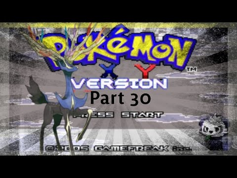 pokemon x and y gba file free download