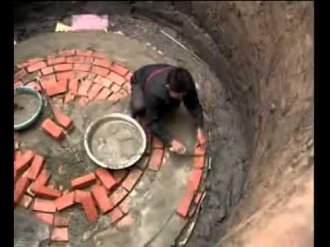 YouTube   SNV Hướng dẫn xây hầm biogas  hình cầu: Nam Bộ:0912.368.912