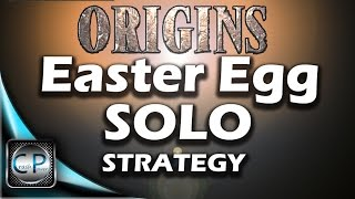 Origins Easter Egg Little Lost Girl Achievement SOLO PART