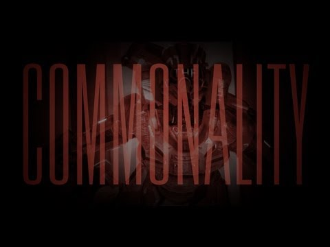 COMMONALITY - THF Community Montage - abReacT