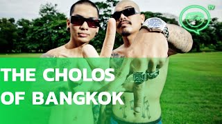 "Bangkok's ""Mexican"" Gangsters: Hangin' With The Far East"