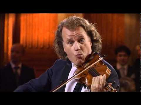 "Johann Strauss Orchestra with Andre Rieu - ""And The Waltz Goes On"" (Anthony Hopkins)"