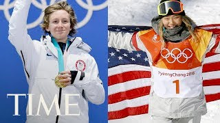 Chloe Kim, Red Gerard Are Not The Youngest Olympic Athletes: So What's The Age Requirement? | TIME